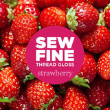 Sew Fine Thread Gloss - Sew Fine - Craft de Ville