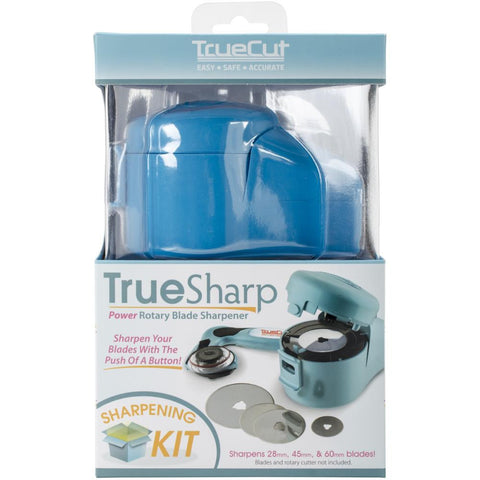 TrueSharp Electric Blade Sharpener - TrueCut - Craft de Ville