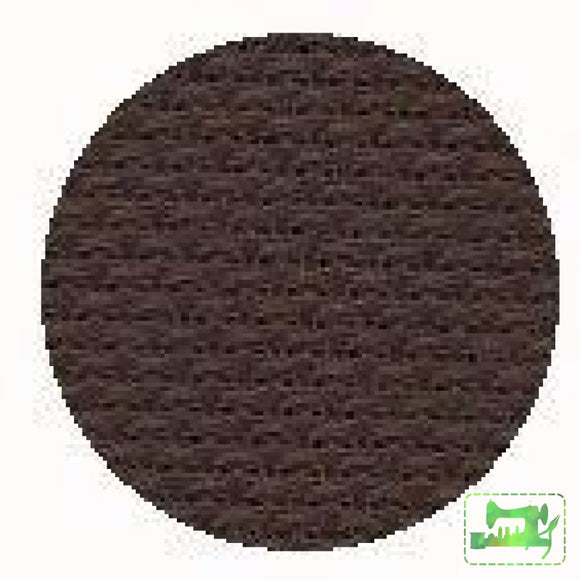 Aida - 14ct - Chocolate Black - Wichelt - Craft de Ville