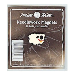 Needle Magnet - Mill Hill Sheep