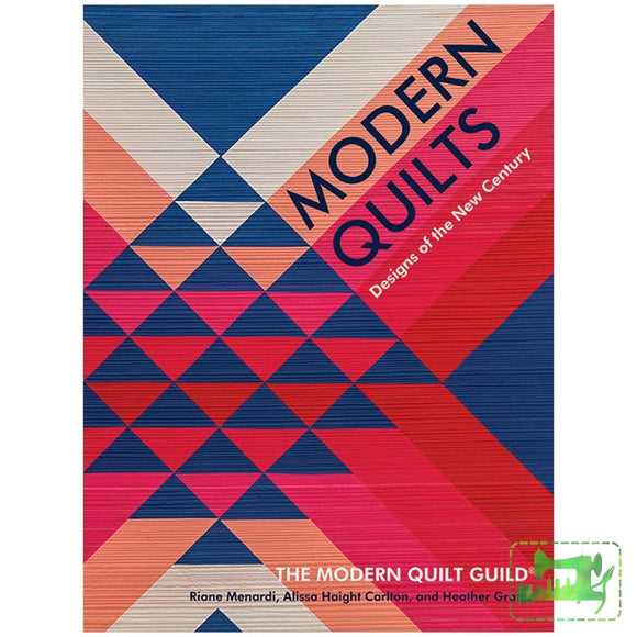 Modern Quilts: Designs of the New Century - C&T Publishing - Craft de Ville