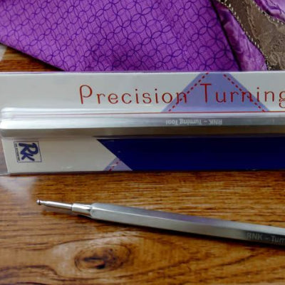 Precision Turning Tool
