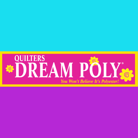 "SPECIAL ORDER - Quilters Dream Poly Deluxe - Twin - 92"" x 72"" - Quilter's Dream - Craft de Ville"