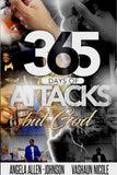 365 Days of Attacks But God Book & Companion Journal