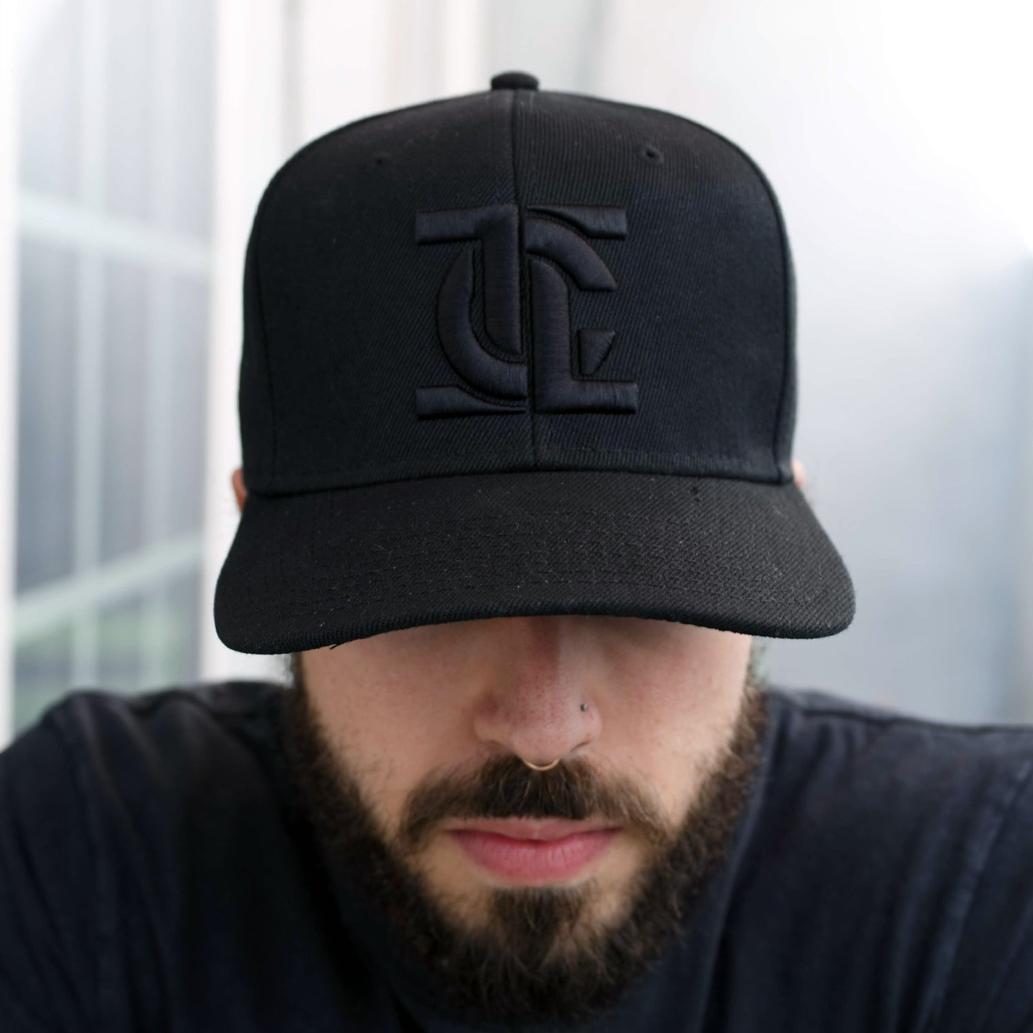 ICON STEALTH SNAPBACK