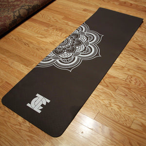 ICON MANDALA YOGA MAT