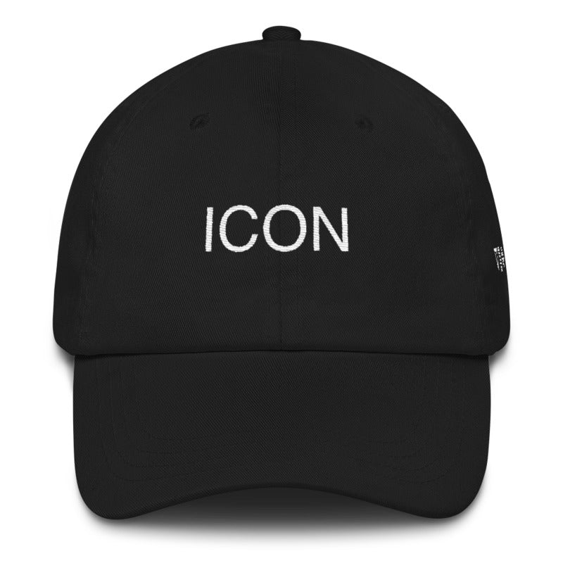 ICON DAD HAT