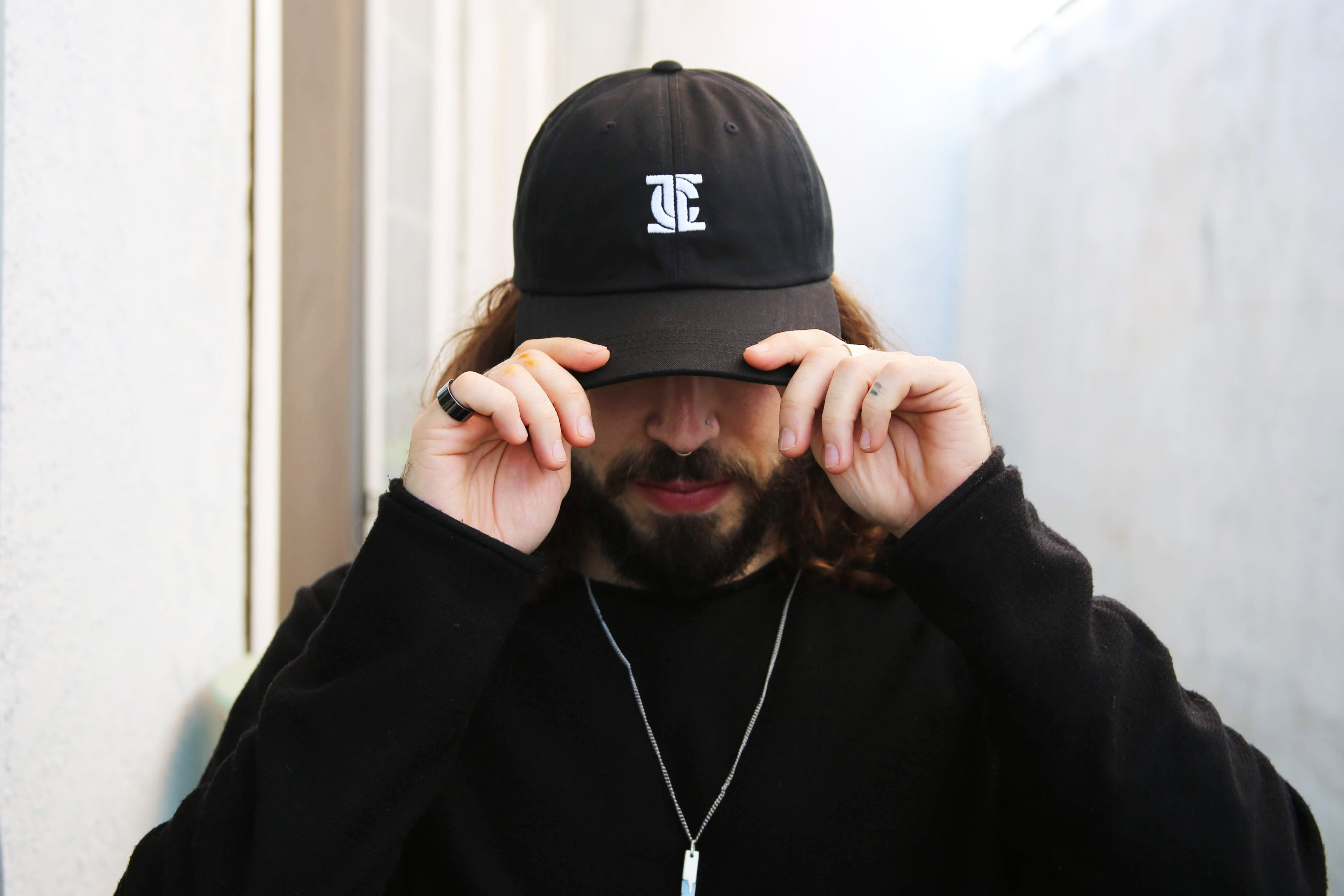 LOGO DAD HAT