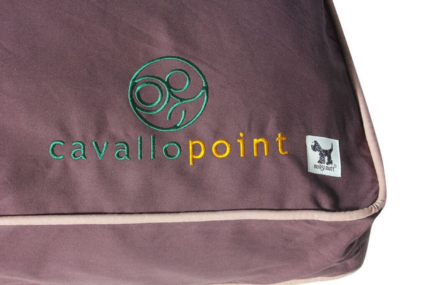 Cavallo Point Dog Bed Duvet