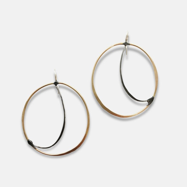 Amy Nordstrom Eclipse Earrings