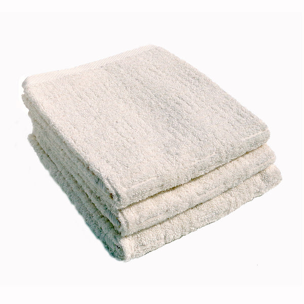 100% Organic Cotton Towels