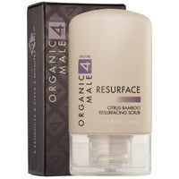 OM4 Resurface: Citrus Bamboo Resurfacing Scrub