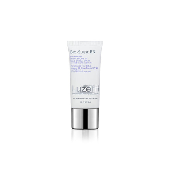 Luzern Bio-Suisse BB Creme Medium