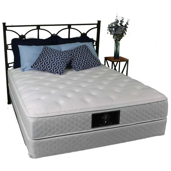 Sterling Imperial 620 Plush Top Mattress