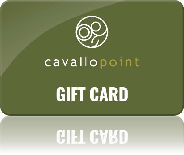 Cavallo Point Gift Card