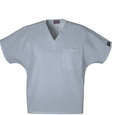 Men's Solid Cherokee Tops