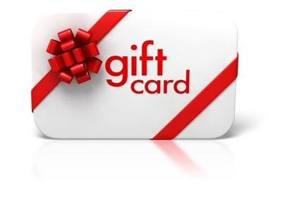 PRN Uniforms Gift Card