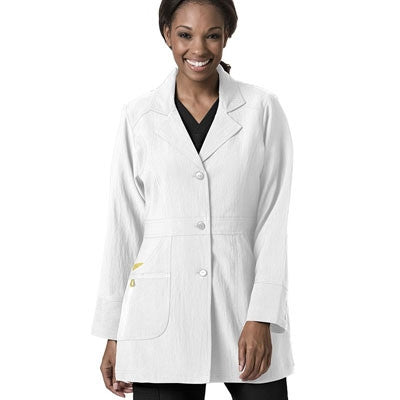 Performance Lab Coat by Wink