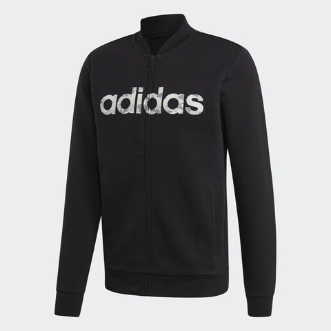 Adidas Men's Essential Commercial Bomber Jacket
