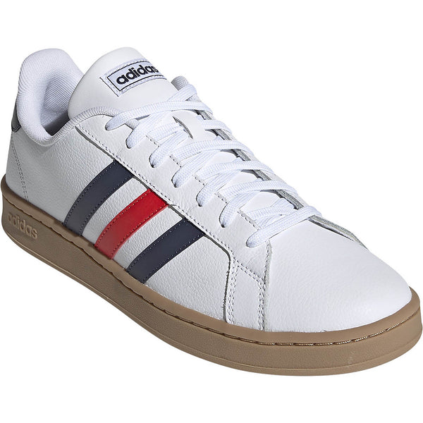 Adidas Men's Grand Court Athletic Shoes