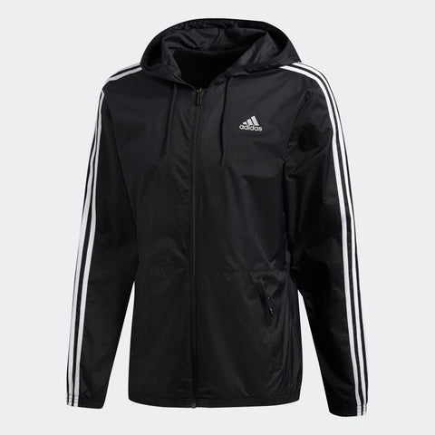 Adidas Training Essentials 3-Stripes Wind Jacket
