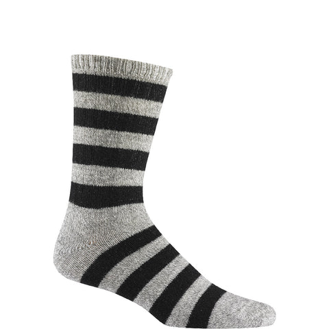Richer Poorer Womens Kira Roll Top Crew Socks
