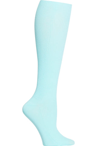 Cherokee Women's Solid Compression True Support Socks | YTSSock