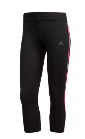 Adidas Running Response 3/4 Tights