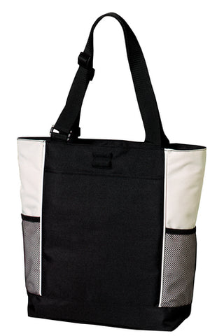 Port Authority Panel Tote