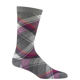 Feetures Everyday Uptown Ultra Light Crew Socks