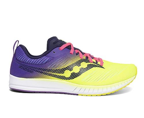 Saucony Women's Fastwitch 9 athletic shoe