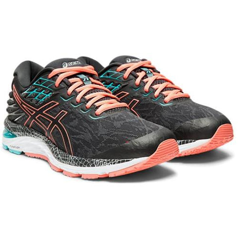 ASICS Gel-Cumulus 21 LS Women's Running Shoe