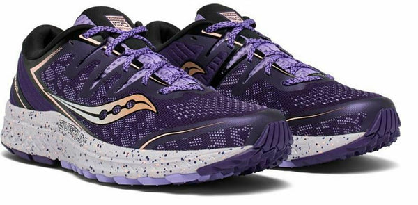 Saucony Women's Guide ISO 2 Trail Shoe