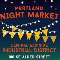 PDX Night Market