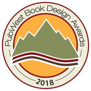 Pubwest Book Design Awards Logo