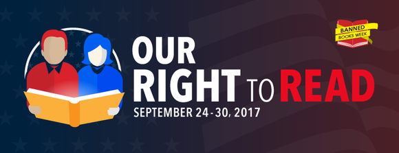 Our Right to Read Promo