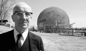 Celebrate World Environment Day with Buckminster Fuller
