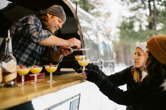 Finally, a Way to Travel with Oregon Booze Thanks to Crafted Life