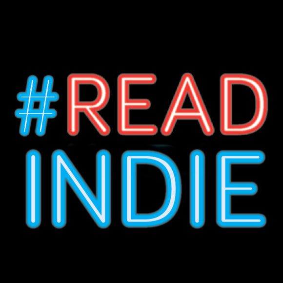 Read Indie. Support Small Press Authors.