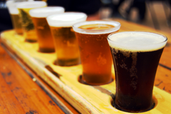 7 Tips For Sampling Craft Beer