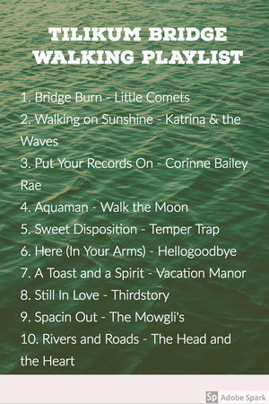 Dance Your Way Over Tilikum With This Playlist