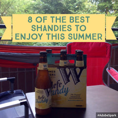 8 of the Best Shandies to Enjoy This Summer