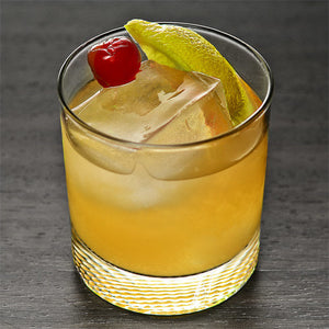 A brief history of the Whiskey Sour