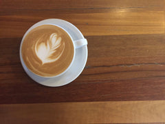 Coffee Shops in PDX to Check Out