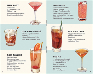 How to Celebrate National and World Gin Days