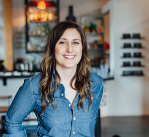 Karen Locke, Author of High-Proof PDX: A Spirited Guide to Portland's Craft Distilling Scene