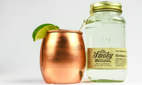4 Fabulous Ways to Celebrate National Moonshine Day
