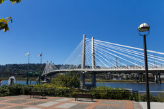 Tilikum Crossing Makes Several Best Bridges Lists