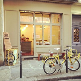 3 Absolutely Outstanding Cafes to Visit in Paris