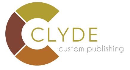 Clyde Custom Publishing Logo